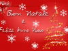 Una sereno Natale e un felice anno nuovo