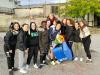 - 2 al test match Italia v Giappone a L'Aquila!