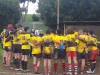 Bella prova degli U18 e U16 abruzzesi nella competizione tra regioni