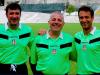 Pescara, ecco il corso per allievi arbitri