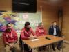 All'Aquila un torneo nazionale U14