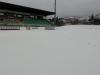 Unione L'Aquila - Rugby Benevento rinviata per neve
