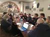 L'assemblea dei club abruzzesi a Sulmona