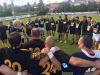 Avezzano, rugby e solidarietà