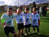 Minirugby a Pescara con 120 bambini in campo