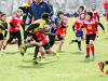 Torneo REX: 400 bambini invadono il Fattori dell'Aquila