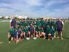 L'Abruzzo U14 vince in Puglia trofeo delle regioni