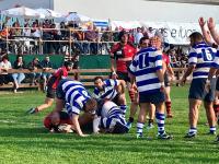 Buona la prima per il Paganica Rugby