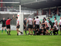 Serie A, l'Unione L'Aquila cede in casa