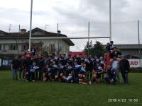 All'Adriatica U16 il Torneo delle 6 Regioni di Cesena