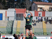 A L'Aquila un nuovo arrivo e un allenamento internazionale