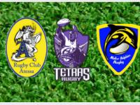 Rugby Tetras, news dal sud Abruzzo