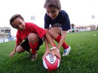 Rugby Abruzzo, al via la stagione con tre corsi per allenatori
