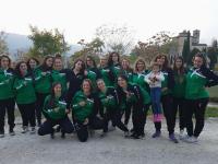 Parola ai club: le Belve Neroverdi, il rugby femminile che cresce in Abruzzo