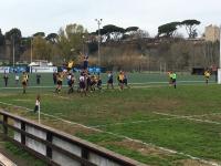 Serie B, nel recupero l'Avezzano perde a Roma