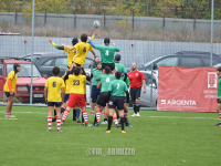 Competizioni interregionali protagoniste nel weekend