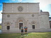 Zebre all'Aquila: al via due concorsi creativi nelle scuole di tutto Abruzzo