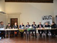 Zebre in Abruzzo, Morelli:
