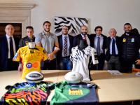 Le Zebre in Abruzzo per il grande rugby internazionale