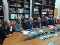 """Centinaia di bambini da 6 regioni invadono L'Aquila per le """"Feste del Rugby"""""""