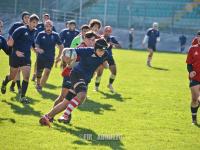 Rugby Abruzzo, doppio match internazionale con il St. Paul College di Londra