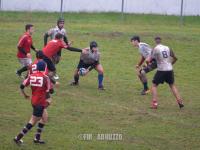 Rugby, Avezzano e Paganica ok. In C perdono tutte le abruzzesi