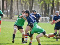 Tutto il rugby del weekend