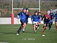 Il rugby nel fine settimana