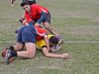 Due allenamenti degli U15 e U16 d'Abruzzo