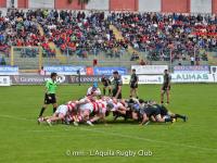 L'Aquila, per l'ultima di campionato ingresso libero al Fattori
