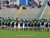 Serie A, L'Aquila anticipa a sabato l'ultima trasferta di stagione