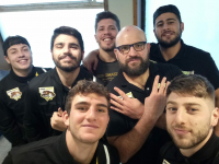 Avezzano espugna Messina, ok U18 e U16