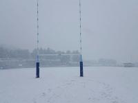 Corso allenatori livello 2, annullamento per neve