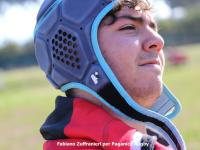 Il Paganica Rugby lancia la campagna social