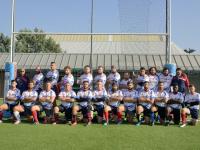 Pescara Rugby, la passione degli squali per la palla ovale