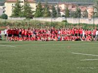 Rugby Experience, la stagione parte con incontri formativi con Massimo Mascioletti