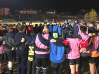 La prima giornata del campionato regionale U14