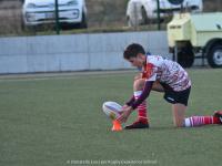 U14, terzo posto per Rugby Experience al Trofeo Neapolis