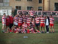 Parola ai club: l'Amatori Teramo, tra rugby e divertimento