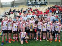 Rugby Experience, importanti risultati dal Memorial Amatori Parma