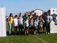 Unione L'Aquila: premio Fair Play al