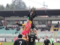 L'Unione L'Aquila batte il Pesaro al Fattori