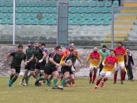 Unione L'Aquila, match salvezza con la Primavera