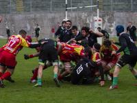 L'Unione L'Aquila sfida il Perugia al Fattori