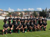 Unione L'Aquila U18 seconda nel Memorial Sebastiani